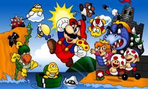 geekade ten nintendo franchises animated