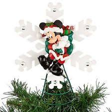 mickey mouse tree topper ebay