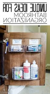 Under Cabinet Drawers Bathroom by Gorgeous Under Counter Storage Solutions Under Cabi Organizers