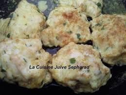 recette cuisine juive boulettes au poulet pour couscous la cuisine juive sepharad et
