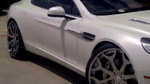 rapide savini wheels cms 713 motoring aston martin rapide on 24