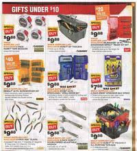 home depot black friday af home depot black friday 2012 ad scan