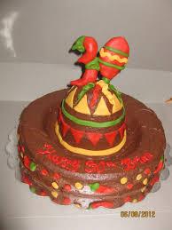 brian u0027s 30th birthday sombrero cake my cakes pinterest cakes