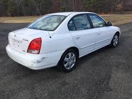 2002 hyundai elantra size 2002 hyundai elantra gls 4dr sedan in morganville nj auto