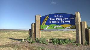 Scenic Byway by The Palouse Scenic Byway Youtube