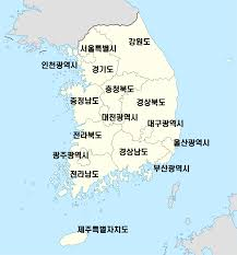 Map Of South Korea File South Korea Location Map Ko Svg Wikimedia Commons