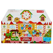 advent calendar disney tsum tsum advent calendar target