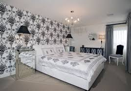 black and white bedroom wallpaper decor ideasdecor ideas charming black and white bedroom wall art black and white bedroom