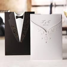wedding invitations ideas 7 unique creative wedding invitation wordings you must a