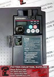 mitsubishi vietnam fr e740 1 5k cht e700 series 1 5kw mitsubishi frequency inverter
