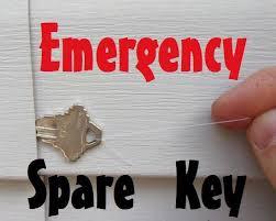 best 25 hide a key ideas on pinterest drop zone secret hiding