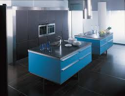 cuisine bleu turquoise gallery of beautiful deco cuisine bleu turquoise pictures cuisine