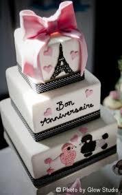 southern blue celebrations birthday cakes paris birthday and paris