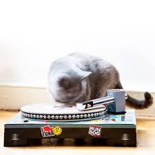 Cool Cat Scratchers Cat Dj Scratching Deck Dj Cat Scratching Pad