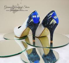 wedding shoes las vegas gemma kenward shoes doctor who theme wedding shoes