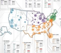 Florida Zip Code Map by The Richest Zip Codes In America In One Map Zero Hedge
