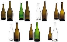 grossiste contenant verre les bouteilles verreries de bourgogne à beaune