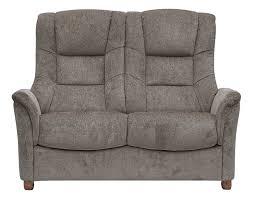 the shangri la two seater fabric chenille sofa in mink amazon co