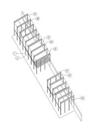 the eames house case study house no 8 architects charles and