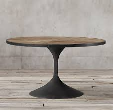 Round Dinette Table Round Dining Table