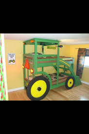 John Deere Tractor Bunk Bed 8 Best Tractors Images On Pinterest Tractor Birthday Cakes