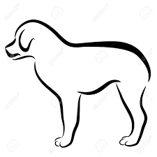 286 border collie cliparts stock vector and royalty free border