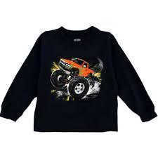 toddler navy monster truck shirt 5814m fantastictees net