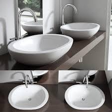 design aufsatzwaschbecken bth 59x40x11 5 cm design aufsatzwaschbecken brüssel5056 aus