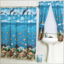 Funky Curtains by Bathroom Fabulous Rv Shower Curtain Rose Gold Shower Curtain
