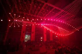 hamburg festival of lights deep web kinetic lights