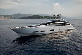 isa yachts super sportivo 141 revealed yacht harbour