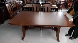 types of dining room tables amish furniture factory blog learning u0026 loving amish
