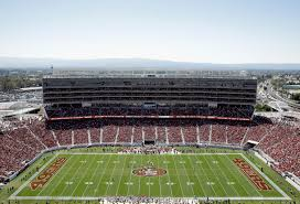 levi u0027s stadium is the most high tech sports venue yet time