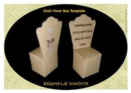 chair favor box template cup334759 1509 craftsuprint