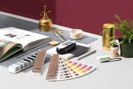 capsure and fashion home interiors color guide system