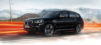 2018 bmw x3 official photos and details leaked including m40i