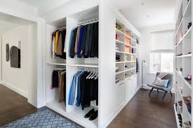 how walk in closets can add value to a home woodworking network