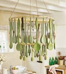 ustensile de cuisine design photo design et pratique le lustre porte ustensiles de cuisine