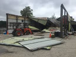 ts emily shakes homes and causes damage on anna maria island