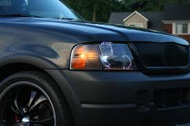 Ford Explorer Headlights - gonzmexican 2003 ford explorer specs photos modification info at