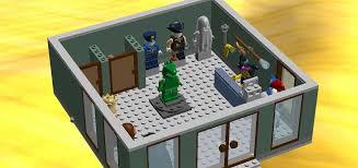 lego ideas costume shop