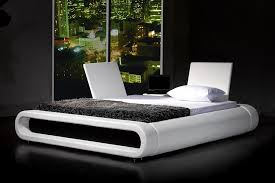 designer betten besser schlafen mit dem bett rondo designerbetten