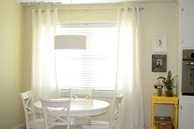 Ikea Curtains Rods Curtain Reveal How To Hang Curtain Rods Its Overflowing