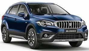 Maruti Suzuki Maruti Suzuki S Cross Price Specs Review Pics Mileage In India