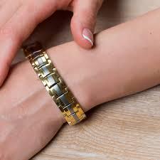 germanium power bracelet images Titanium magnetic power bracelet new tech 4 in 1 energy magnets jpg