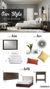 wedding registry for furniture his and hers wedding registry style with crate and barrel