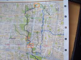Bent Creek Trail Map East Don Parklands Avenue Bestview Breanna Bridge Chris