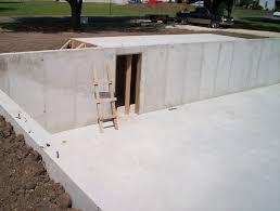 backyard storm cellar and tornado safe room design ideas still