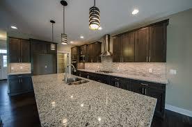 Custom Kitchen Design Kitchens Design Homes