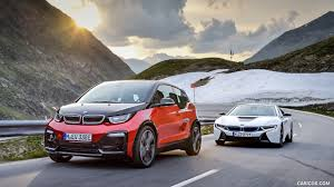 2018 bmw i3s and i8 hd wallpaper 137
